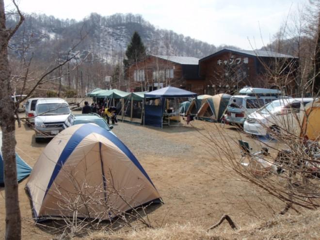 Photo by 桧原西湖畔オートキャンプ場