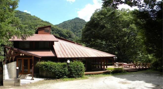 photo by 昇仙峡渓谷ホテル