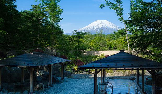 photo by 温泉施設 | 山中湖温泉 紅富士の湯 - 公式ホームページ