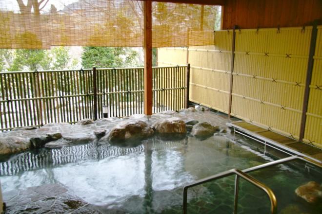 photo by 秩父川端温泉 梵の湯