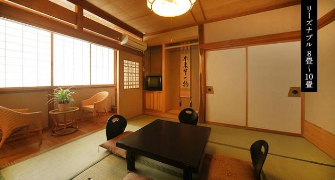 photo by 追分屋旅館