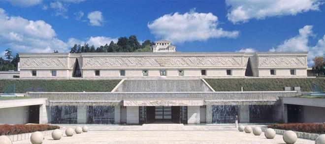 photo by 光ミュージアム HIKARU MUSEUM(光記念館)高山市(飛騨高山)の美術館・博物館複合型ミュージアム