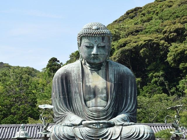 photo by 無料の写真: 鎌倉, 高徳院, 大仏 - Pixabayの無料画像 - 956449