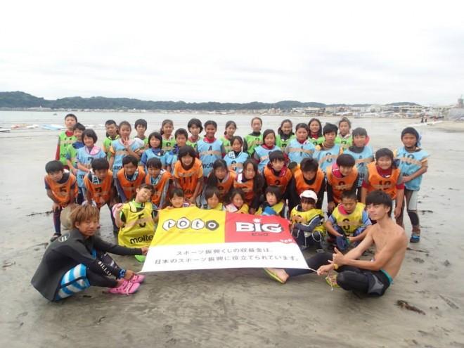 photo by かまくらマリン学校