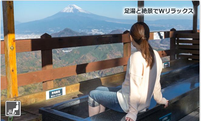 photo by 伊豆の国パノラマパーク公式HP