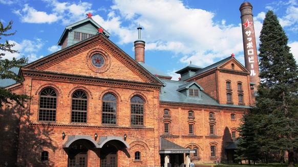 photo by サッポロビール博物館 | 工場見学とミュージアム | サッポロビール