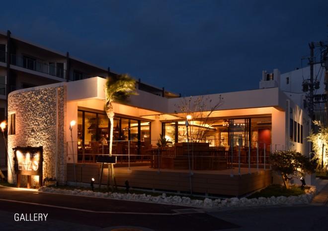 photo by 沖縄真栄田岬の美味しいナポリピッツァレストランENZO
