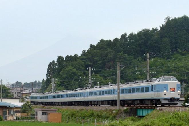 photo by 富士急行