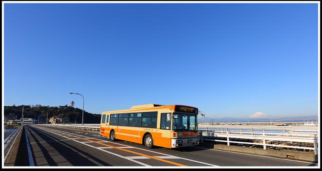 photo by 江ノ電バス | 江ノ島電鉄株式会社