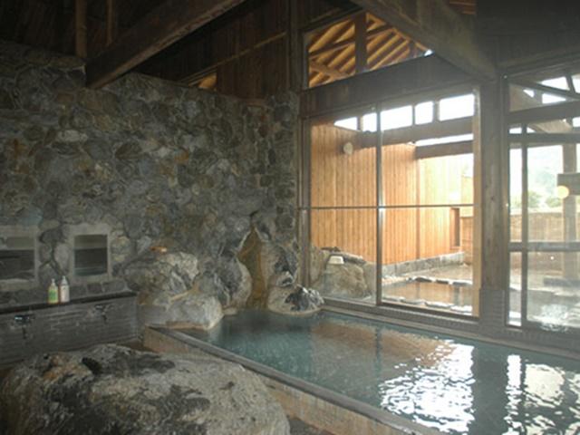 photo by 【公式】みみずくの湯 | 八方温泉