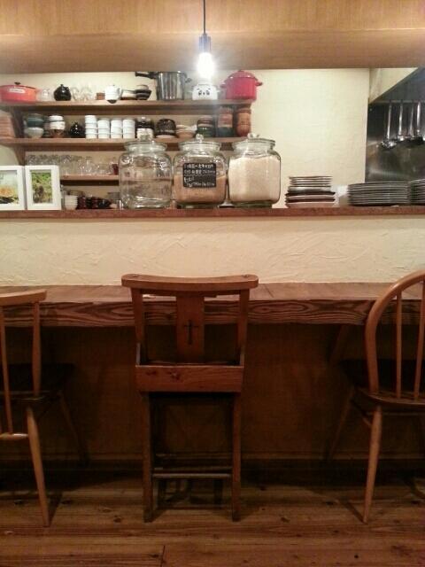 photo by 野菜食堂めぐみカフェ