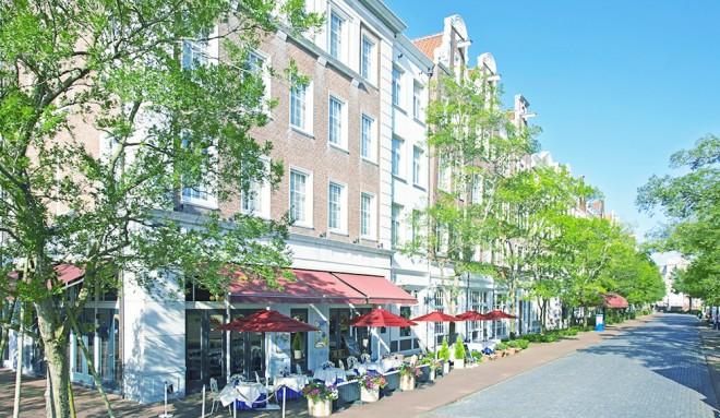ホテルアムステルダム公式HP