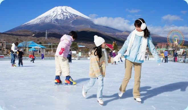 photo by 静岡県 遊園地 富士山の自然と遊ぶ ぐりんぱ-Grinpa-