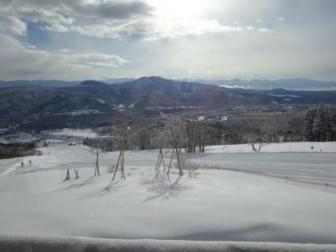 赤倉観光リゾートスキー場 photo by ninoa