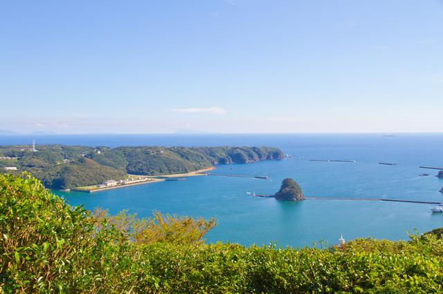 展望台からの風景 photo by KaroMori