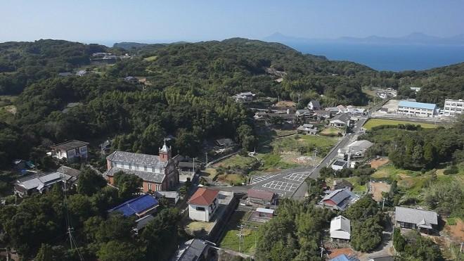 photo by 長崎の教会群インフォメーションセンター