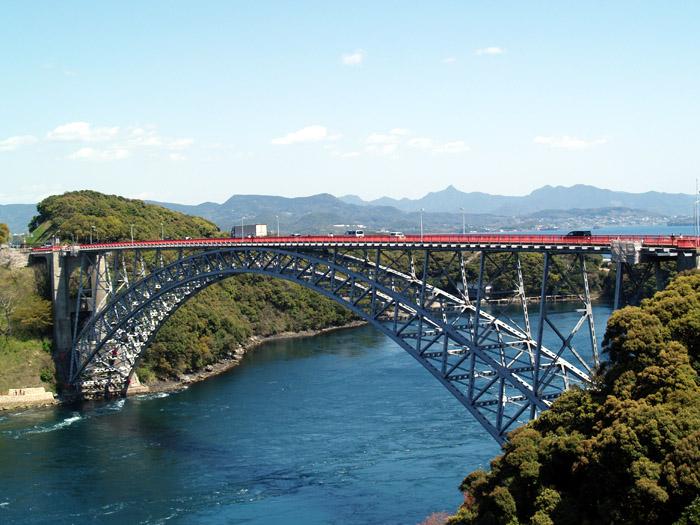 photo by 長崎県立西海橋公園