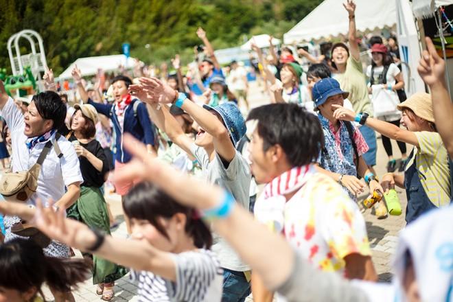 shima fes SETOUCHI 2015