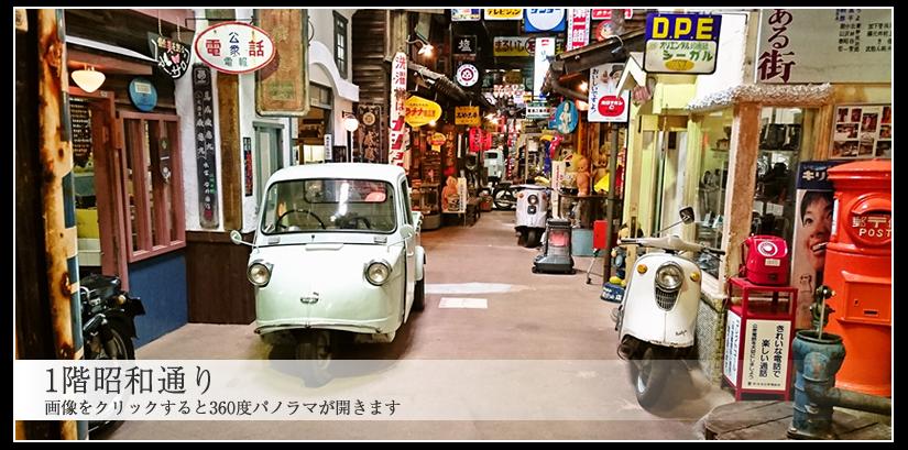 photo by 高山昭和館公式HP